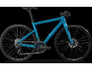 VTC BMC Alpenchallenge 01 Three GRX 600 Bleu