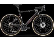 Vélo de course BMC Roadmachine 01 Four Ultegra Di2 Carbon Rouge