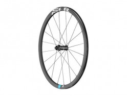 Roue avant Route GIANT SLR0 Disc 2016