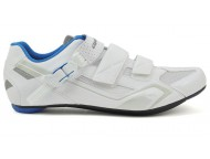 Chaussures Route GIANT Phase 2 Blanc (SPD/SPD SL)