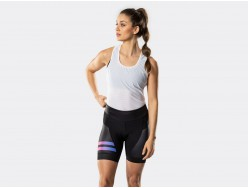 Short BONTRAGER Anara LTD Women Ultraviolet Noir