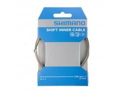 Cable de dérailleur SHIMANO Inox 2100mm