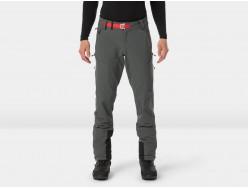 Pantalon BONTRAGER OMW Softshell Dnister Noir