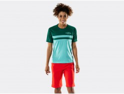 Short BONTRAGER Rhythm Women Infrarouge