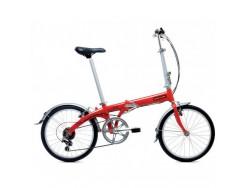 Vélo pliant DAHON C7 Rouge