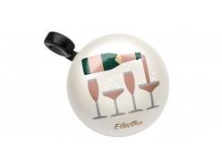 Sonnette ELECTRA Domed Ringer Champagne