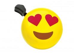 Sonnette ELECTRA Domed Ringer Emoji