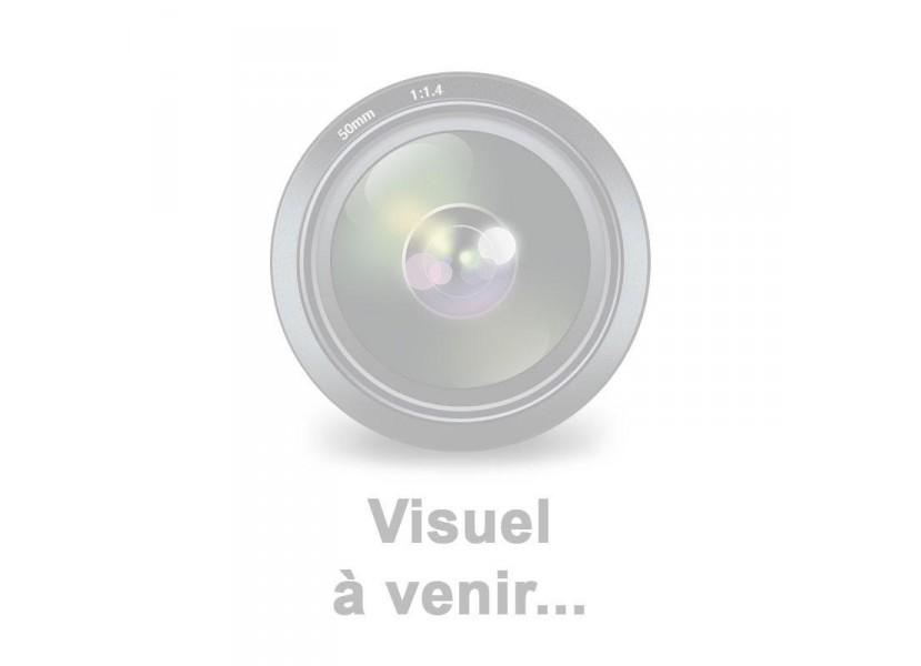 Bidon OXUS 600ml vissé transparent