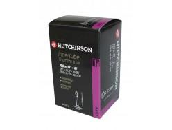 Chambre à air HUTCHINSON 16x1.700 à 2.35 Schrader