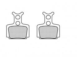 Plaquettes de frein VTT BRAKE AUTHORITY Ceramique Formula One - Mega - R1 - RX