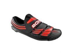 Chaussures Route BONT A3 Noir