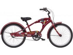 Vélo enfant ELECTRA Firetail 3I Garçon Rouge 2020