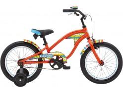 Vélo enfant ELECTRA Graffiti 1 Garçon Rouge 2020