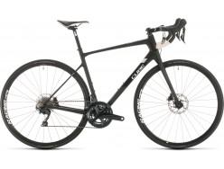 Vélo de course CUBE Attain GTC SL carbon´n´white