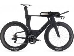 Vélo de contre la montre CUBE Aerium C:68 SLT HIGH carbon´n´red