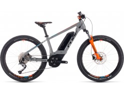 VTT électrique Enfant CUBE Acid 240 Hybrid Youth 400 actionteam