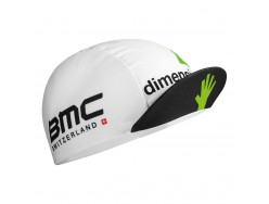 Casquette ASSOS Team Dimension Data Blanc Noir 0