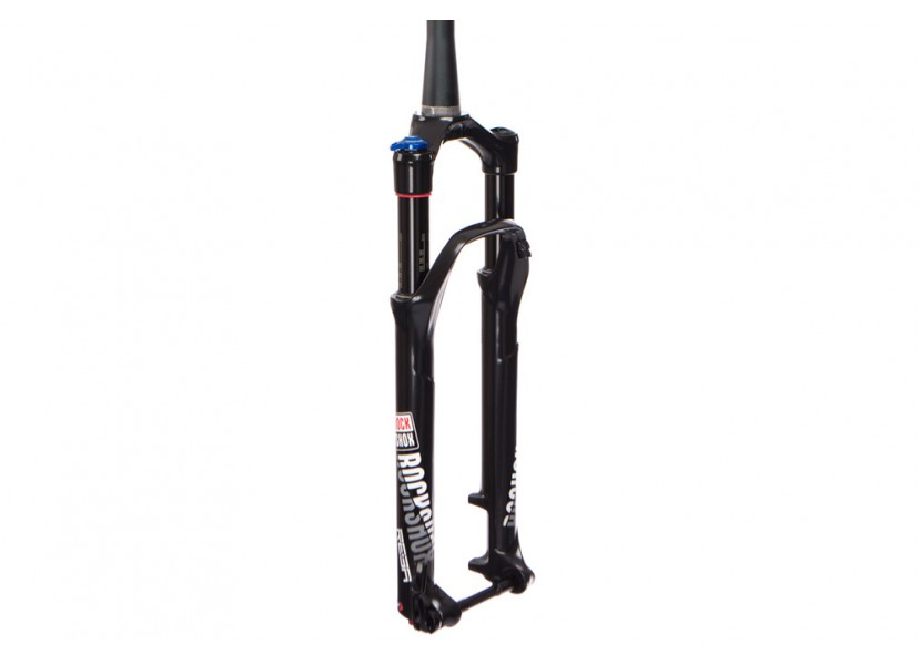 Fourche ROCK SHOX Reba RL Solo Air 29'' 130mm Boost 15x110mm 51mm Noir 2019