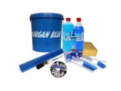 Kit de nettoyage MORGAN BLUE