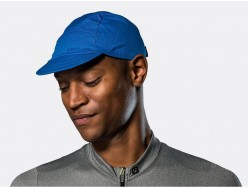 Casquette BONTRAGER Cotton Cycling Cap Alpine Blue 2020