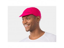 Casquette BONTRAGER Cotton Cycling Cap Magenta 2020