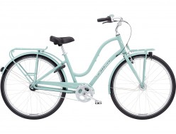 VTC Femme ELECTRA Townie Commute 7i Ladies Mineral Blue 2018