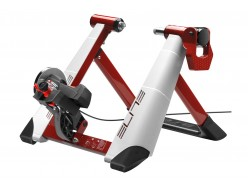 Home trainer ELITE Novo Force rouleau en Elastogel 0