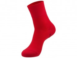 Chaussettes ASSOS Mille GT National Red 0