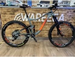 VTT VTT GIANT Trance Advanced 2 2018 L