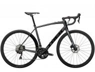 Vélo de course TREK Domane AL 5 Disc Lithium Grey Black