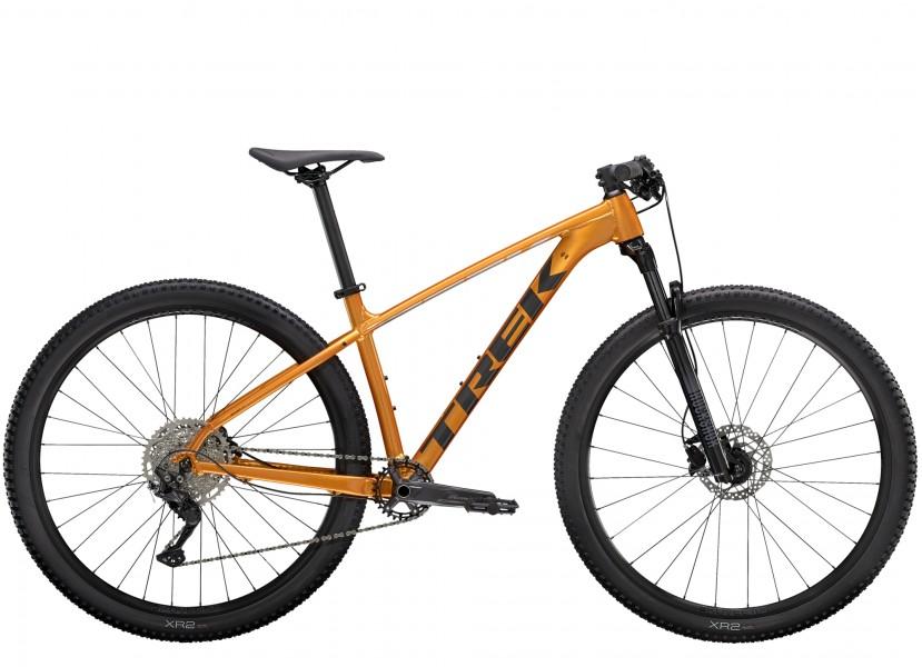 VTT TREK X-Caliber 7 Factory Orange Lithium Grey