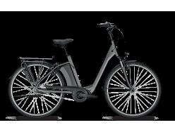VTC électrique KALKHOFF Agattu 3.S Move Comfort Noir mat 621Wh