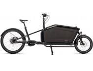 VTC électrique CUBE Cargo Hybrid