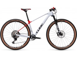 VTT CUBE Elite C:68X Pro flashwhite´n´red 29