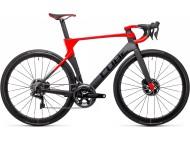 Vélo de course CUBE Litening C:68X SL carbon´n´red