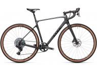 Vélo de cyclocross CUBE Nuroad C:62 SL carbon´n´prizmblack