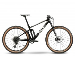 VTT BMC Fourstroke 01 LT One XX1 Eagle mix Carbone Iridium