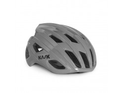 Casque Route KASK Mojito 3 Gris
