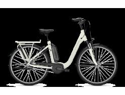 VTC électrique KALKHOFF Agattu 3.B Move Confort Blanc 500Wh 2021