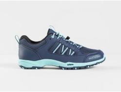 Chaussures VTT Femme BONTRAGER SSR Women Nautical Navy/Miami Green 2021