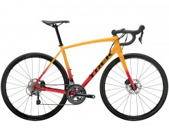 Vélo de course TREK Emonda ALR 4 Red Marigold 2021