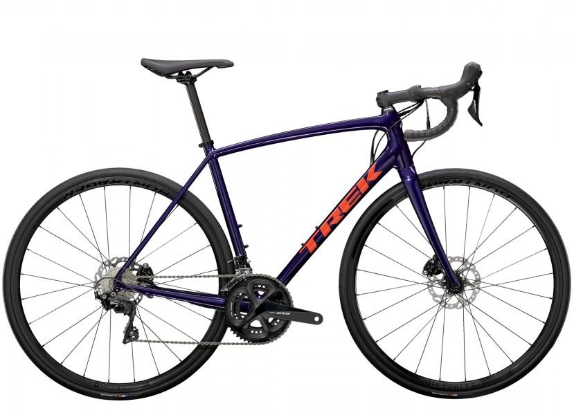 Vélo de course TREK Emonda ALR 5 Purple 2021