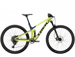 VTT TREK Top Fuel 8 NX Volt Dark Aquatic
