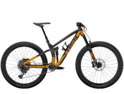 VTT TREK Fuel EX 9.8 GX Lithium Grey Factory Orange 27.5