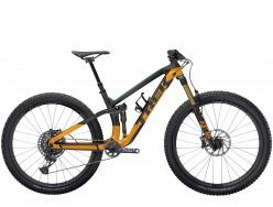 VTT TREK Fuel EX 9.9 XO1 Lithium Grey Factory Orange 29