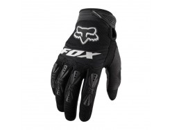 Gants Longs FOX HEAD Dirtpaw Race Long Noir
