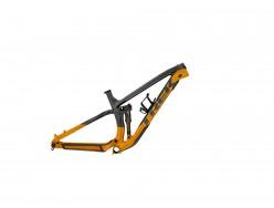 Cadre VTT TREK Fuel EX C Lithium Grey Factory Orange 27.5