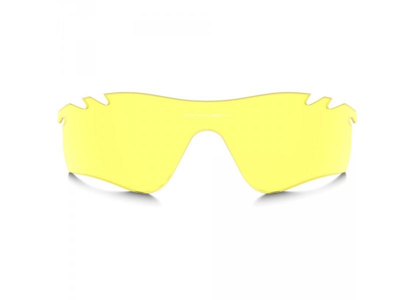 Vented Path Yellow Verre De Lunettes Radarlock Oakley 8ynvm0NwPO