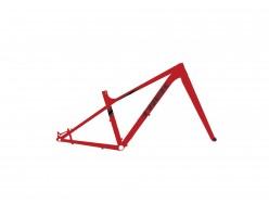 Cadre VTT TREK Farley C Rage Red