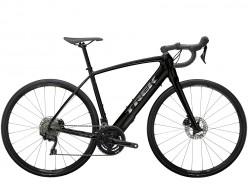Vélo de route électrique Route TREK Domane+ ALR Noir